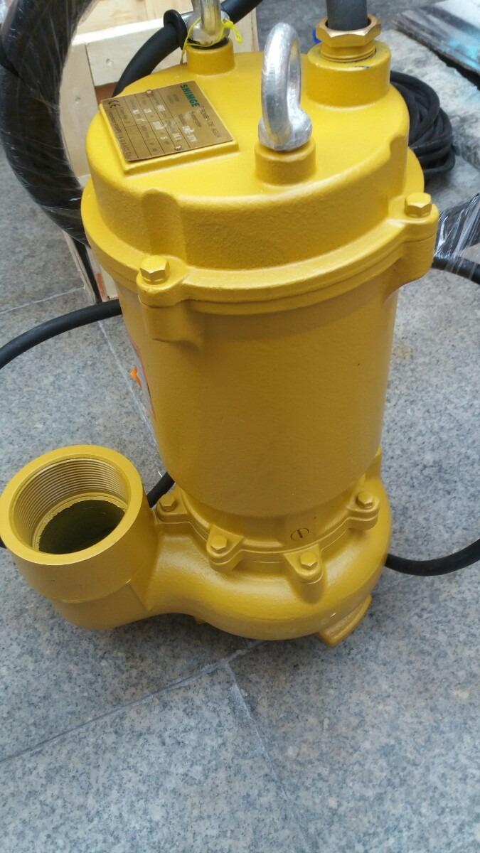 Bomba sumergible para agua sucia 5 hp 7 en - Bomba agua sucia ...