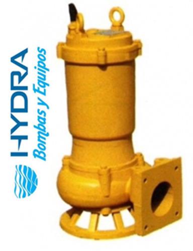 Bomba sumergible para agua sucia 7 5 hp 19 en - Bombas de agua sucias ...