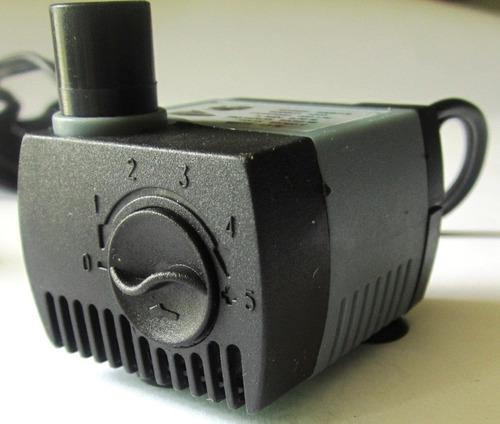 bomba sumergible para fuente 70cm  enfriar remate mmu