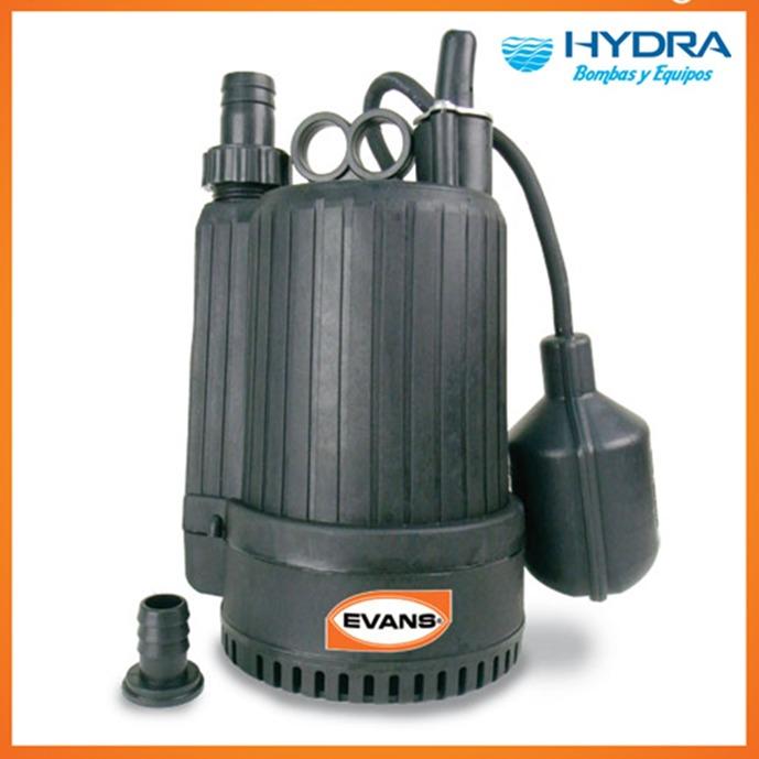 Bomba sumergible para fuentes con flotador y motor 1 6 hp 2 en mercado libre - Motor de fuente de agua ...
