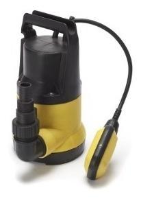 bomba sumergible pozo negro-aguas sucias 1 año garantia