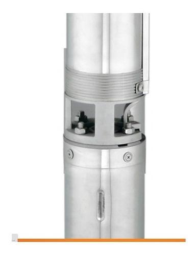 bomba sumergible pozo profundo 1hp, 4 pulg 220v/2f
