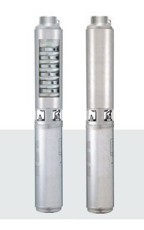 bomba sumergible rotor pump 3hp trif. st3520