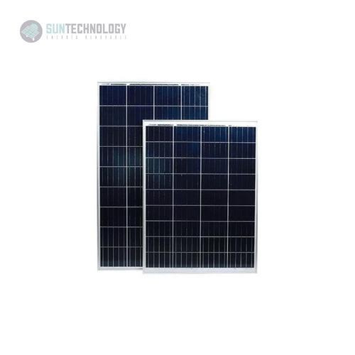 bomba sumergible solar acero inoxidable + panel 150w + regulador 20a 720 litros por hora