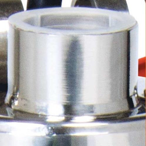 bomba sumergible tipo lapicero evans 1/2hp  110v
