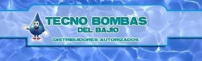 bomba sumergible trifasica 220v aguas sucias. tecnobombas