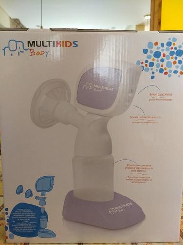 bomba tira-leite elétrica bivolt - for mom - multikids baby