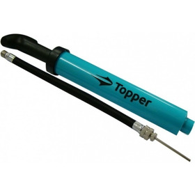 Bomba Topper Double Action Oficial