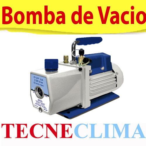 bomba vacío dosivac  dvp 1 de 2 etapas alto vacío 60 l/min
