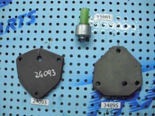bomba vacio vw 1.6 d nueva