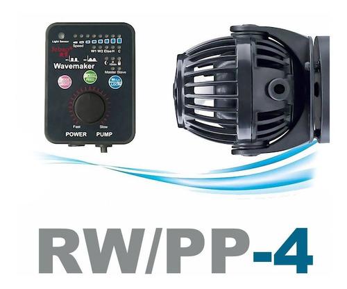 bomba wavemaker circulação jebao wireles rw4 / pp4 / sow 4