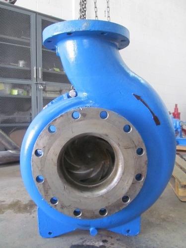 bomba wilfley 10x8-15  para procesos quimicos