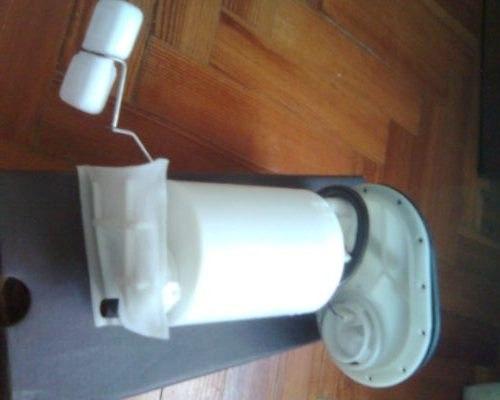 bomba y flotante de nafta fiat siena palio 1.6 8v nueva