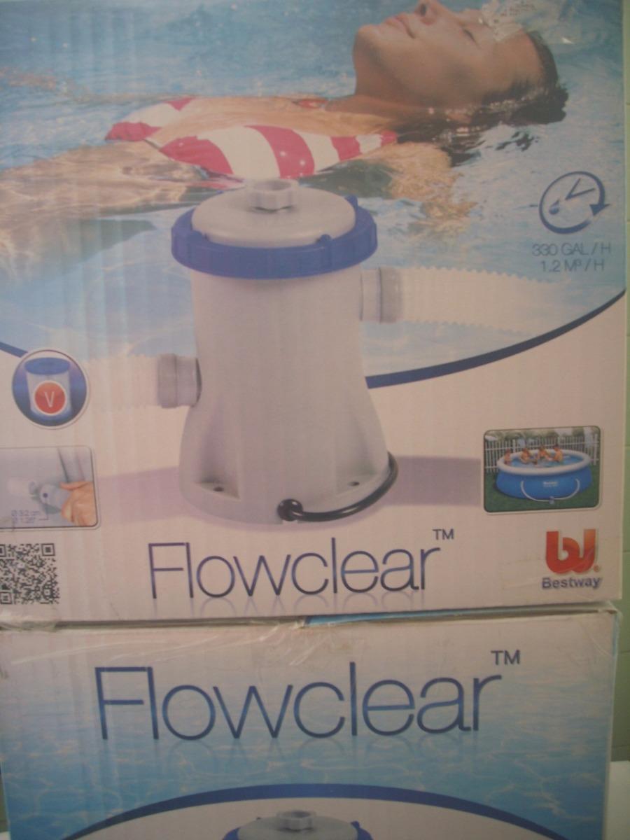 Bomba filtro depuradora para piscinas intex bestway bs - Bomba depuradora piscina ...