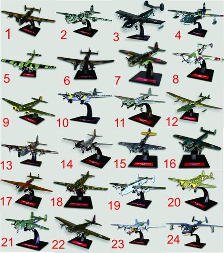 bombardeiros segunda guerra mundial valor unidade