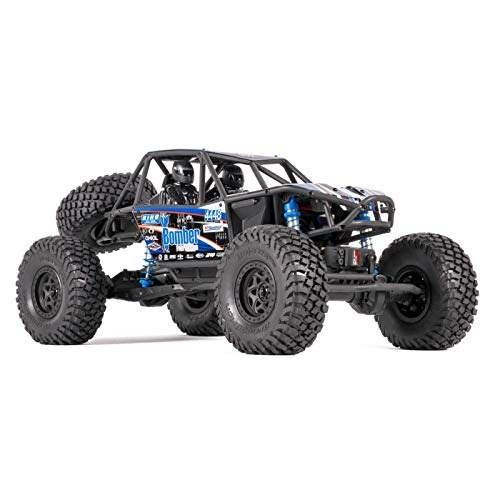 bombardero axial rr10 4wd rc rock racer off-road 4x4 !