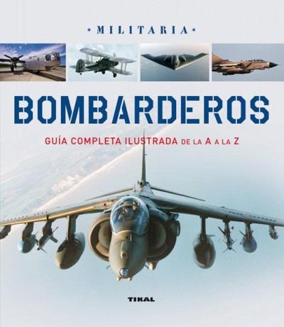 bombarderos(libro temas militares)