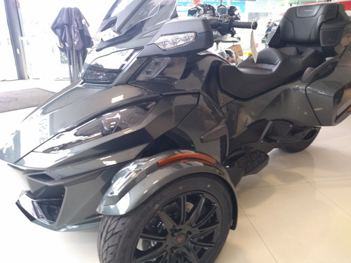 bombardier can-am spyder rt limited 2018