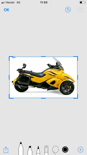 bombardier can-am spyder st 2013 sts