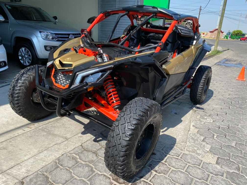 bombardier can am x3 xrs turbo