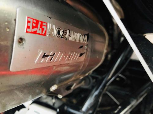 bombardier maverick 1000 turbo