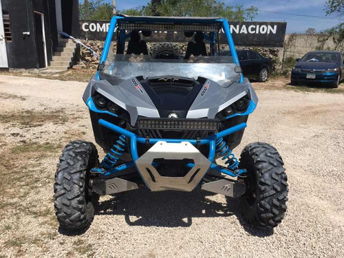 bombardier maverick x 1000turbo