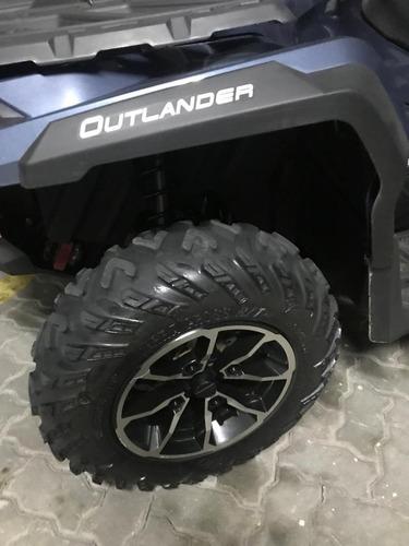 bombardier outlander 1000