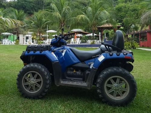 bombardier sportsman 550 2013