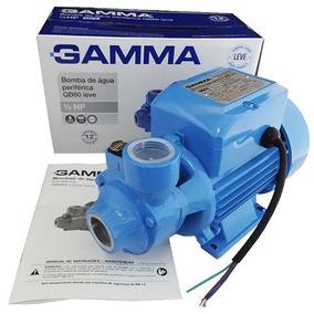 6a31f0a32dfbc Bomba De Agua Centrifuga Gamma - Ferramentas e Construção no Mercado Livre  Brasil