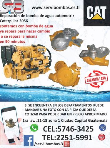 bombas de agua automotrices john deere 9200,9220,9300,9320