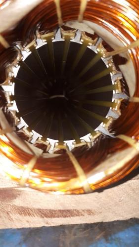 bombas de agua, bobinado,reparación,instalación y ventas