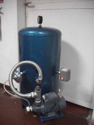bombas de agua hidroneumaticos reparacion mantenimiento