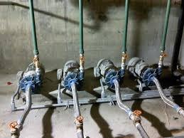 bombas de agua-instalación -reparaciones a domicilio -venta-