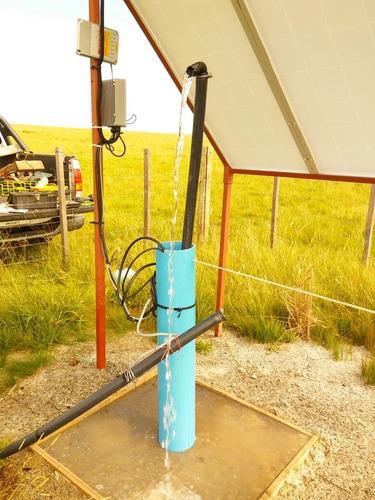 bombas dé agua instalaciónes mantenimiento  dé  línea aérea