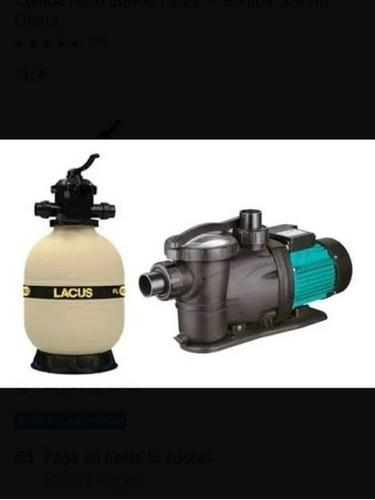 bombas de agua , reparacion ,instalacion y venta