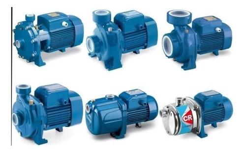 bombas de agua reparación y mantenimientos preventivos