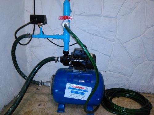 bombas de agua venta - instalacion - reparacion
