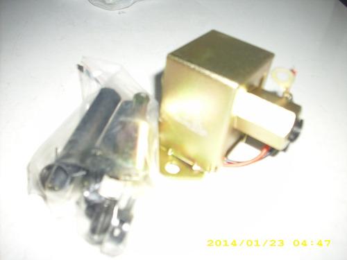 bombas de combustible electrica para carburador 12v