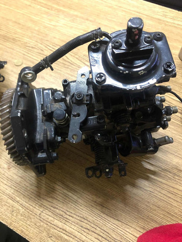 bombas de inyeccion para motor diesel cummins 4 cilindros