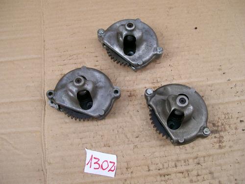 bombas de oleo motor honda cg bolinha 125 original (usadas)