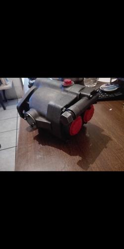 bombas hidráulicas