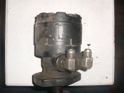 bombas hidráulicas  roller estrator