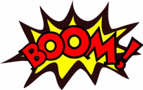 bombas isopor,150 mm super heróis,vingadores,boom