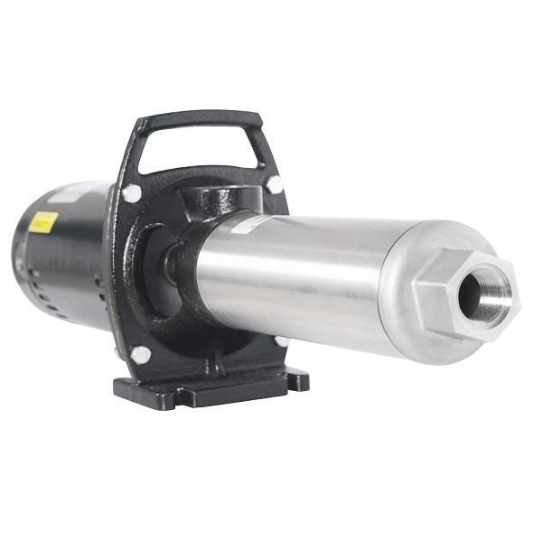 Bombas multietapas para alta presi n o para smosis - Bomba de agua domestica ...