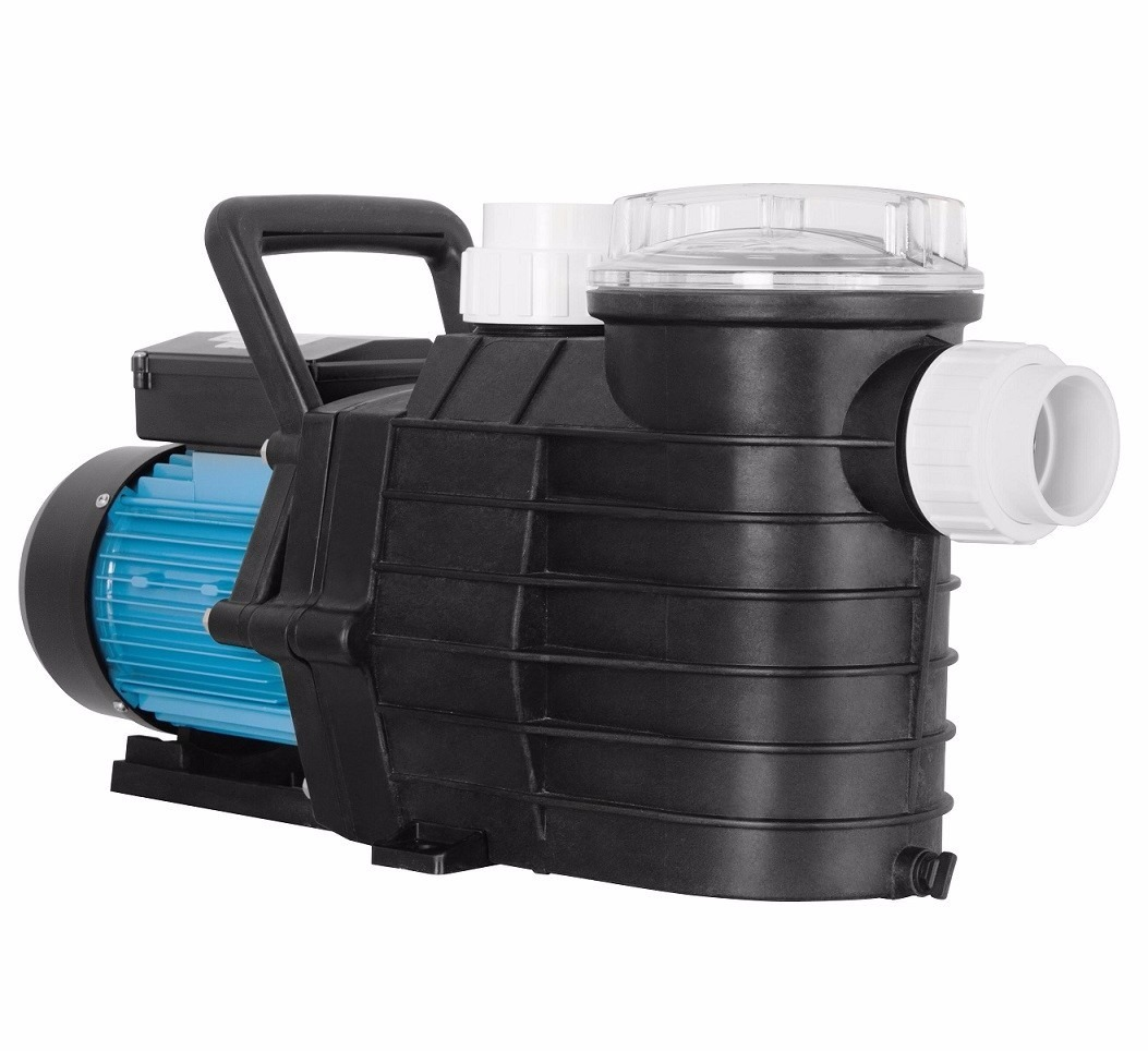 Bombas para piscinas albercas 3 hp 220 v aquapak supra for Bombas para piscinas precios
