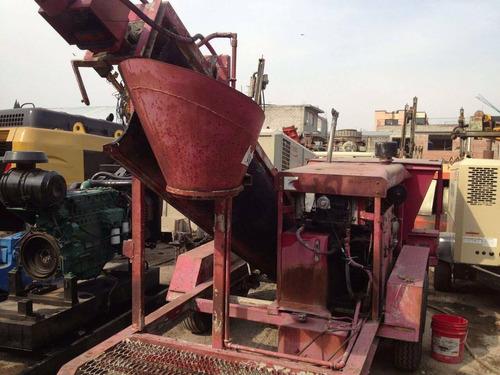 bombas portatiles para concreto seminuevas recien importadas