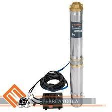 bombas sumergibles nuevas con 95 pies de cable 14,500.00