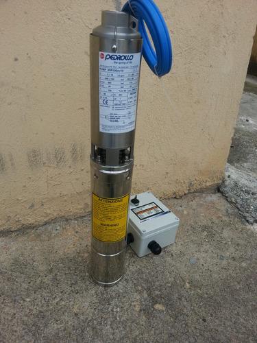 bombas sumergibles  nuevas envios gratis al interior