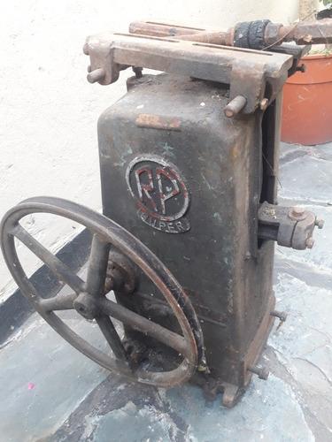 bombeador de agua sin motor