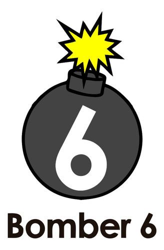 bomber 6 - treinamento de brigada de incêndio.
